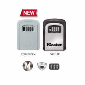 MasterLock Select access
